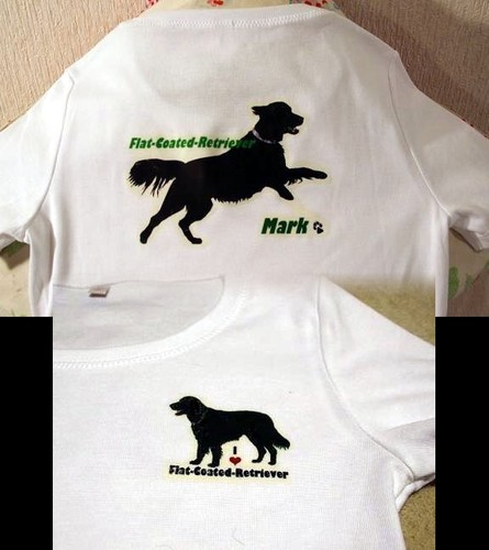 MARK Tシャツ2008