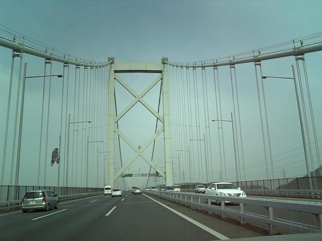 バイバイ九州